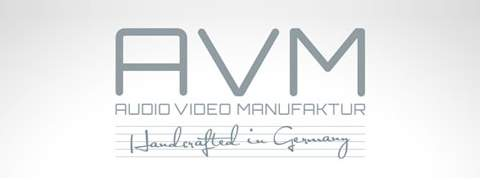 AVM Audio Video Manufactur