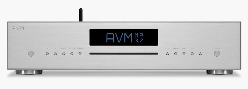 AVM Media Player