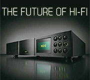 The future of HI-FI